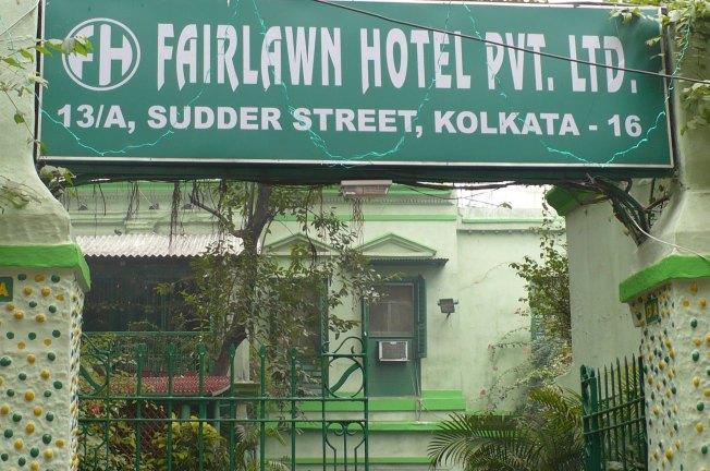 Hotel Fairlawn