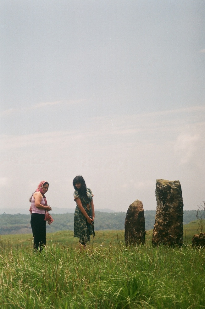 Khasi Monoliths