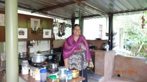 Nimmi's Open Kitchen