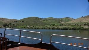 Duoro river