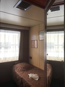 Single Standard Cabin