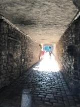 Catherine's Passage