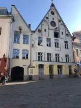 medieval Bishop's house